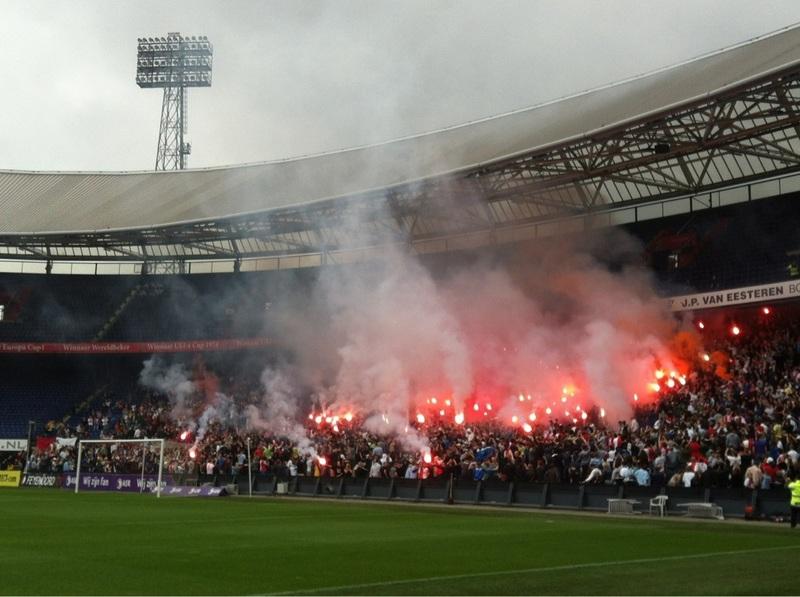Feyenoord Rotterdam - Pagina 2 Training9