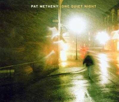Deixe sua opinião - Pat Metheny - The Girl From Ipanema (Antonio Carlos Jobim) One_Quiet_Night