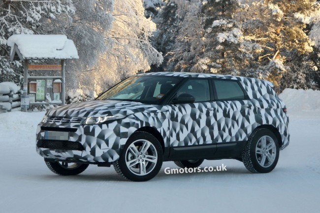 2014 - [Land Rover] Discovery Sport [L550] 2015_Land_Rover_Freelander_3_prototype_2_650x433