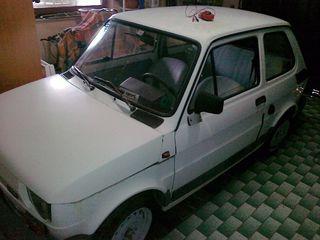 Fiat 126 BIS - Rijeka BIS_1
