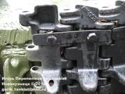 Советский тяжелый танк ИС-2, Музей техники Вадима Задорожного  2_038