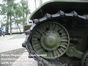 Советский тяжелый танк ИС-2, Музей техники Вадима Задорожного  2_032