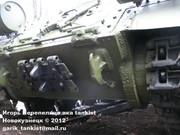 Советский тяжелый танк ИС-2, Музей техники Вадима Задорожного  2_016