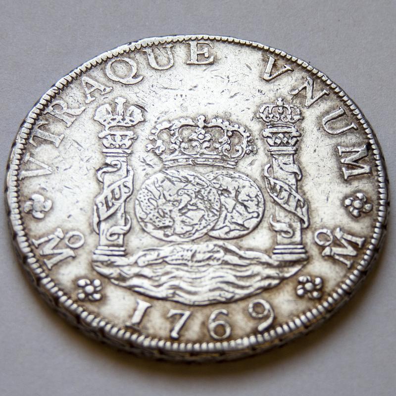 8 reales 1769 México P1030445-1
