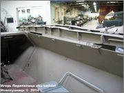Немецкий средний бронетранспортер SdKfz 251/7  Ausf D,  Musee des Blindes, Saumur, France 251_7_Saumur_074