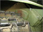 Советский средний танк ОТ-34, завод № 174, осень 1943 г., Военно-технический музей, г.Черноголовка, Московская обл. 34_107