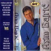 Asim Bajric - Diskografija Asim1995prednja