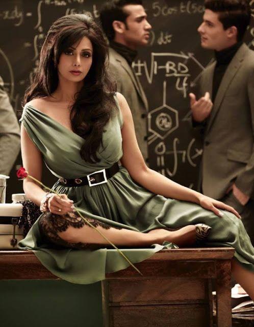 Sridevi Kapoor Stills For Vogue India Magazine Sridevi_vogue_india_02
