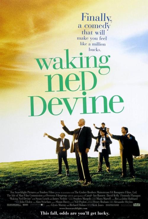 """Cine """"0 a 10"""" (puntuación a la última película vista, críticas, etc.) - Página 4 Despertando"""