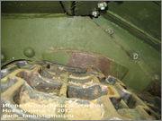 Советский средний танк ОТ-34, завод № 174, осень 1943 г., Военно-технический музей, г.Черноголовка, Московская обл. 34_106