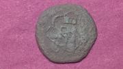 8 maravedís de vellón  de Felipe III o IV. DSC_0046