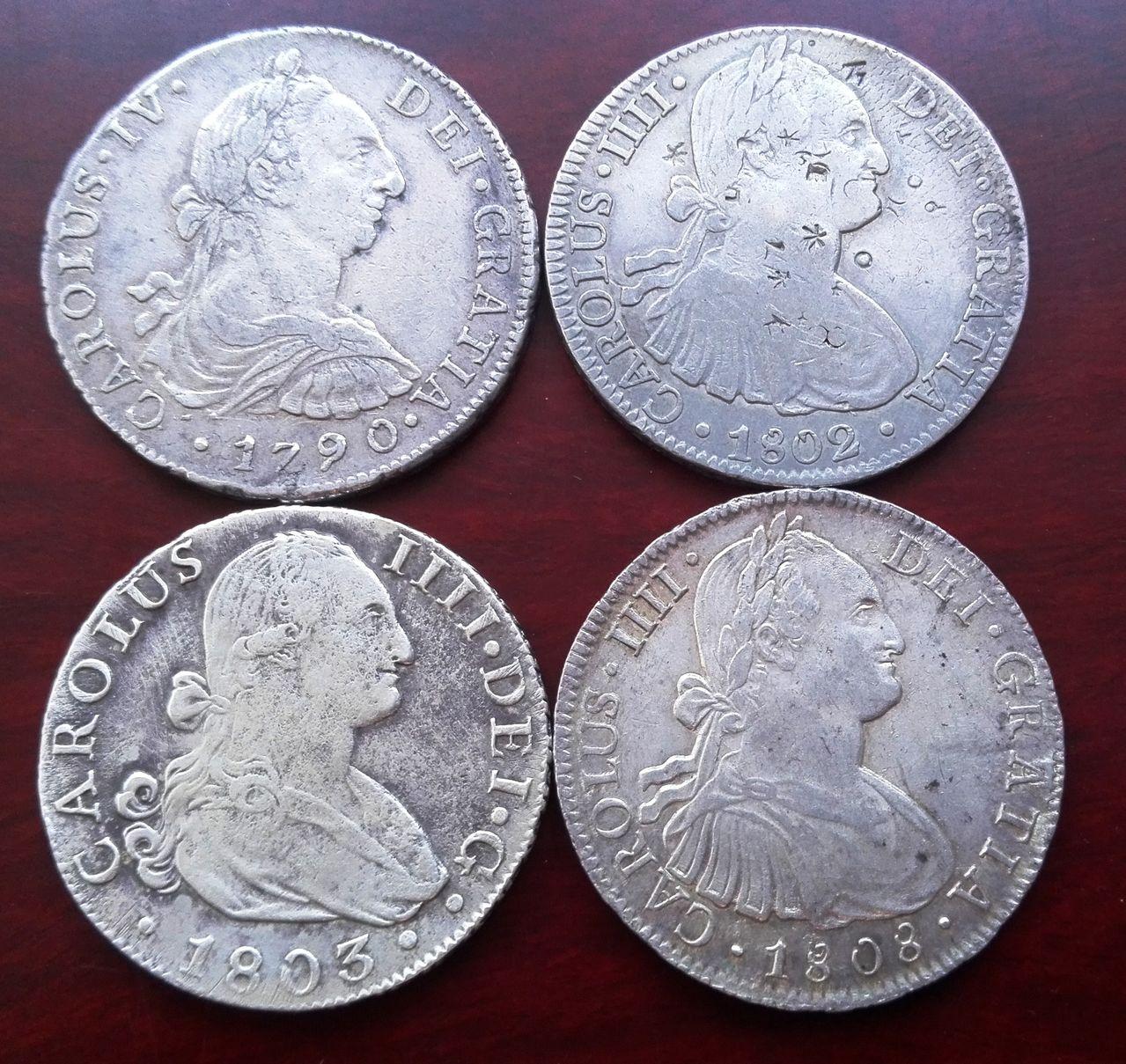8 reales 1803 Carlos IV. Sevilla - Página 2 8_reales_1803_sevilla_6