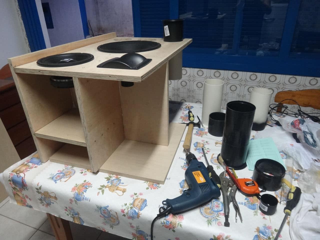 """Projetos de caixas """"handmade"""" com Ruds - Parte I - Página 20 DSC05106"""