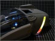 FUJIMI Police Spinner + Custom Set (Blade Runner) 18_FSpinner_Lside