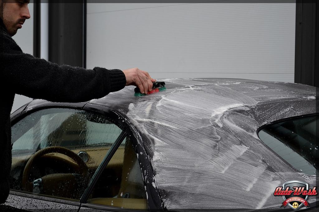 [AutoWash44] Mes rénovations extérieure / 991 Carrera S - Page 3 1_7