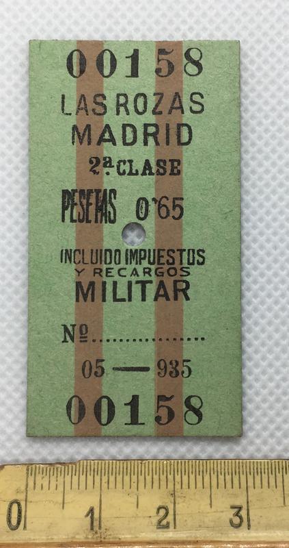 Talonario de 50 vales para viajes por ferrocarril. Ministerio de Marina, Serie Z 1936. 7_E191_F46-45_E5-4_C0_D-9_FE9-696_BBCDC46_C2