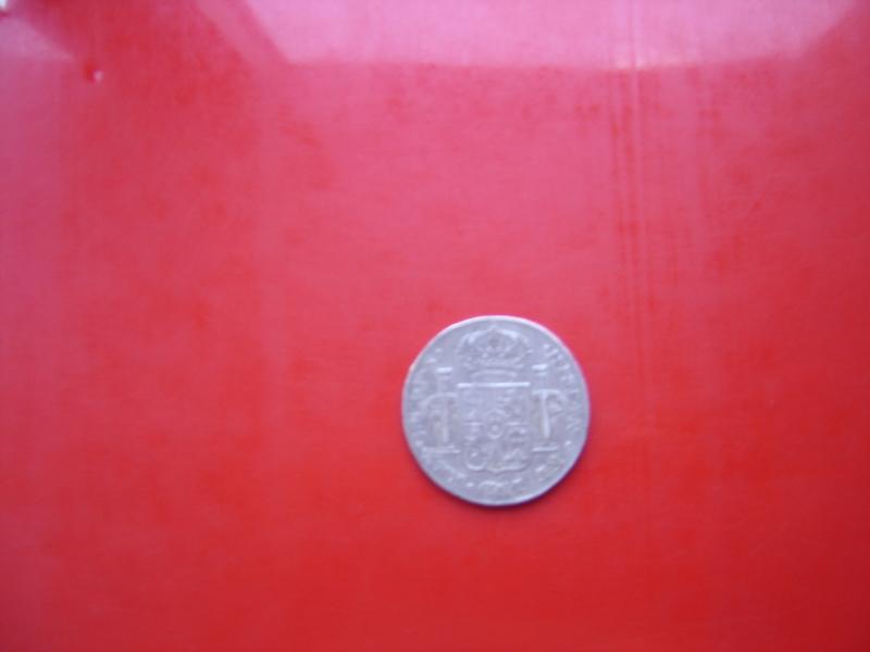 8 reales de Fernando VII 1821 Guadalaxara  DSC00008