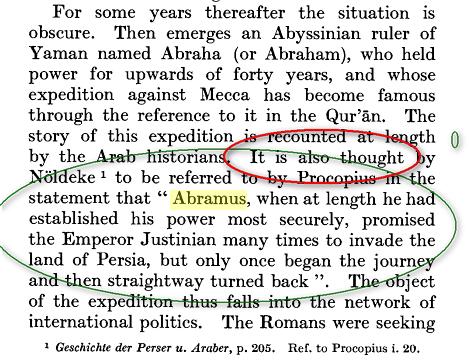 Variole Arabique autre preuve Historique et Scientifique 2015_05_14_162207