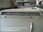 Советский средний танк ОТ-34, завод № 174, осень 1943 г., Военно-технический музей, г.Черноголовка, Московская обл. 34_085