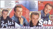 Seki Turkovic - Diskografija 2002_ab