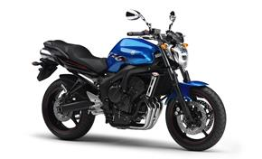 Orígen, historia y evolución | Yamaha FZ6 - Fazer 2007_FZ6_N2_Azul