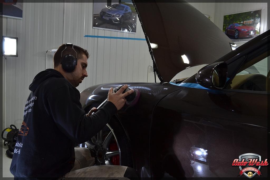 [AutoWash44] Mes rénovations extérieure / 991 Carrera S - Page 3 1_21