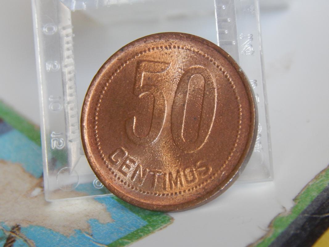 50 Céntimos 1937. II República  DSCN2708