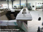 Немецкий средний бронетранспортер SdKfz 251/7  Ausf D,  Musee des Blindes, Saumur, France 251_7_Saumur_076