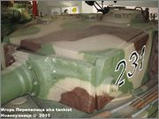 "Немецкий тяжелый танк  Panzerkampfwagen VI  Ausf E ""Tiger"", SdKfz 181,  Deutsches Panzermuseum, Munster Tiger_I_Munster_192"