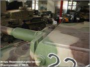 "Немецкий тяжелый танк  Panzerkampfwagen VI  Ausf E ""Tiger"", SdKfz 181,  Deutsches Panzermuseum, Munster Tiger_I_Munster_197"