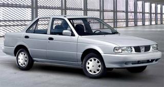 Auto nuova a meno di 10.000€, qual'è la più conveniente? Nissan_tsuru_mx