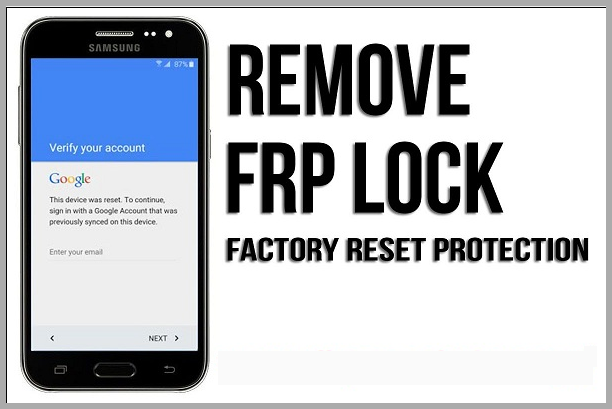 Samsung ADB Enable File For FRP Reset  Samsung