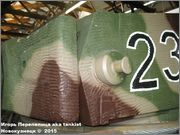"Немецкий тяжелый танк  Panzerkampfwagen VI  Ausf E ""Tiger"", SdKfz 181,  Deutsches Panzermuseum, Munster Tiger_I_Munster_177"