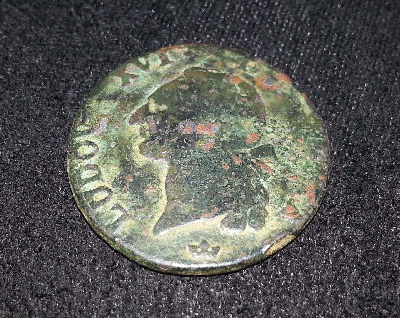 1 Sol de Luis XVI. 1789. Toulouse 20131005_020642