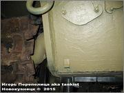 "Немецкий тяжелый танк PzKpfw V Ausf.G ""Panther"", SdKfz 171, Oorlogsmuseum, Overloon, Netherland Panther_Overloon_063"