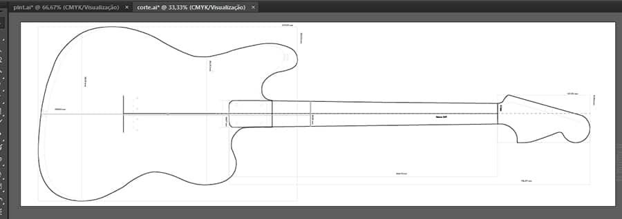 Construção Bass VI Cota_preview