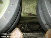 Советский средний танк ОТ-34, завод № 174, осень 1943 г., Военно-технический музей, г.Черноголовка, Московская обл. 34_109