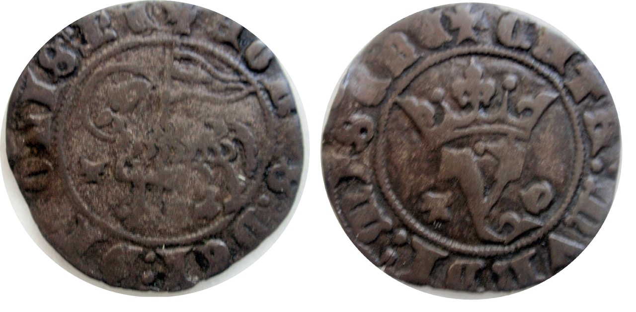Blanco del Agnus Dei de Juan I. Toledo Blanco_Toledo