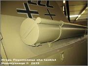 "Немецкий тяжелый танк PzKpfw V Ausf.G ""Panther"", SdKfz 171, Oorlogsmuseum, Overloon, Netherland Panther_Overloon_077"