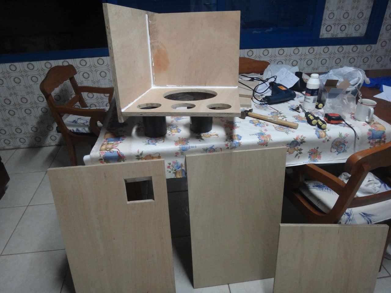 """Projetos de caixas """"handmade"""" com Ruds - Parte I - Página 20 DSC05095"""