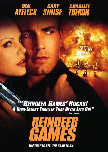 Ben Affleck Reindeer_Games_2000