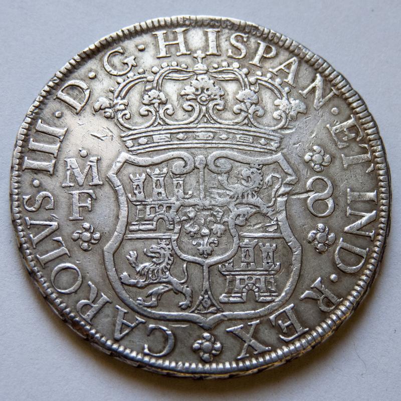 8 reales 1769 México P1030443-1