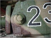 "Немецкий тяжелый танк  Panzerkampfwagen VI  Ausf E ""Tiger"", SdKfz 181,  Deutsches Panzermuseum, Munster Tiger_I_Munster_176"