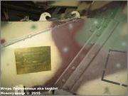 """Немецкая 15,0 см САУ """"Hummel"""" Sd.Kfz. 165,  Deutsches Panzermuseum, Munster, Deutschland Hummel_Munster_088"""