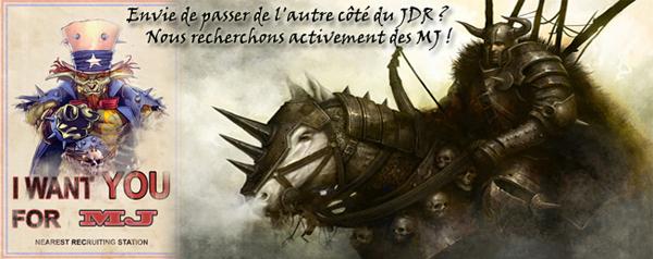 Warhammer JDR: envie d'aventure? Slide1