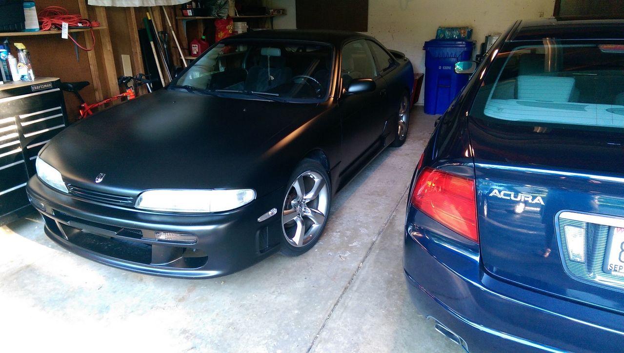 My 95 Zenki Nissan2