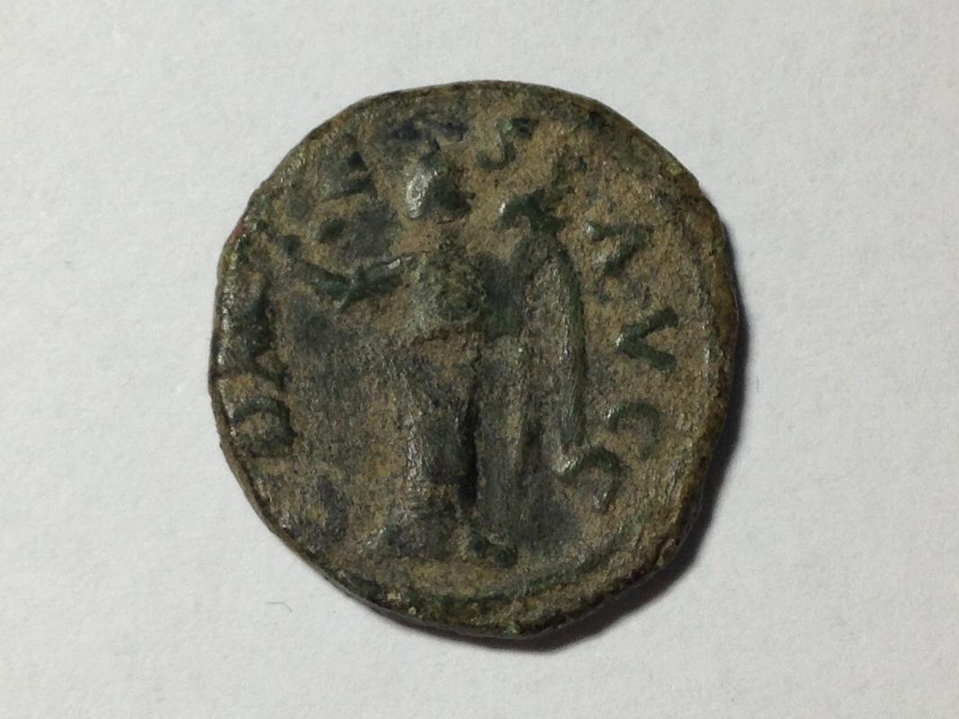 Antoniniano de Tetrico II. COMESS AVGG. IMG_1455