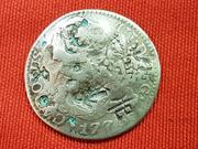2 Reales de Carlos III 1778 con Resellos Chinos 20180312_195257
