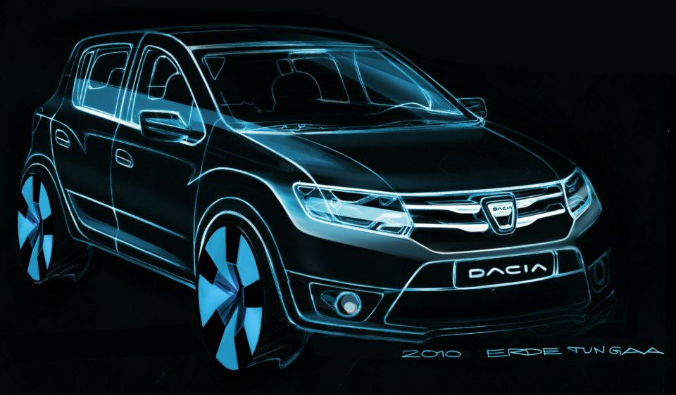 [Présentation] Le design par Dacia Sandero_Tungaa_1