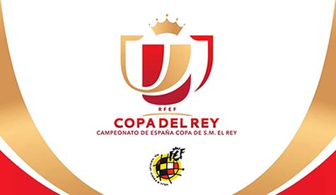 Copa del Rey 1995/1996 - Final - FC Barcelona Vs. Atlético de Madrid (480p) (Castellano) Logo_Copa_del_Rey